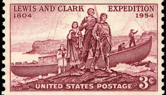 How to Explore Uncharted Territory ( Lessons from the Lewis & Clark Expedition )
