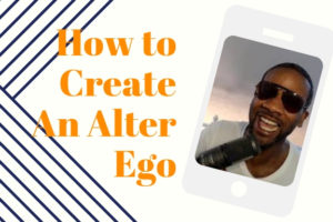 pop up pic - How to Create An Alter Ego